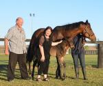 Breednet Gallery - So You Think Coolmore (for Terry and Liz Davenport)