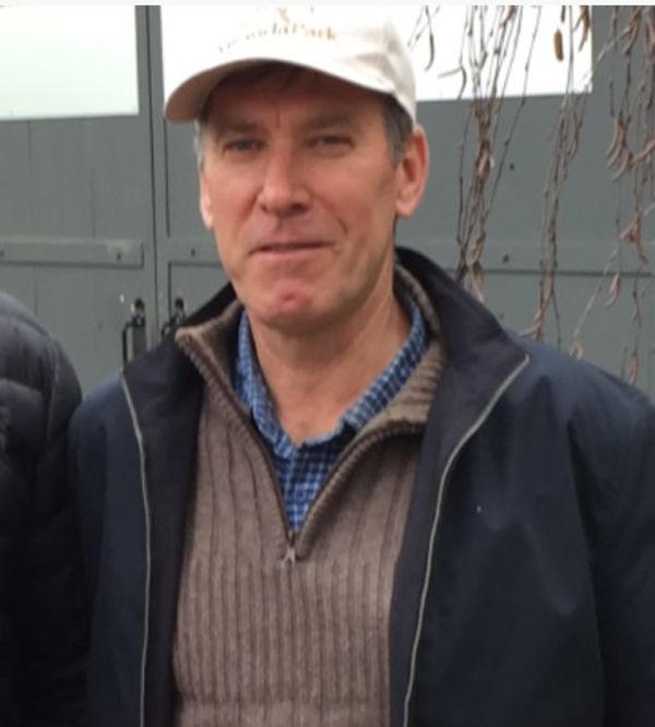 Gary O'Meara