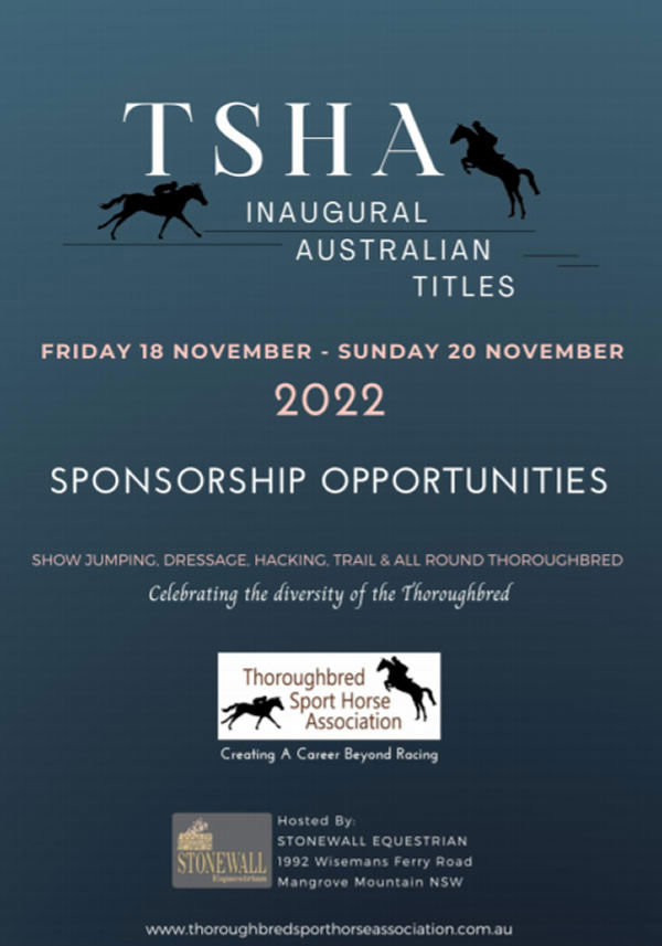 Click to see all the information on what sponsorship options are available.