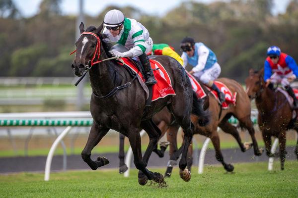 All Too Easy for Bel Esprit's Kisukano (Racing Queensland)