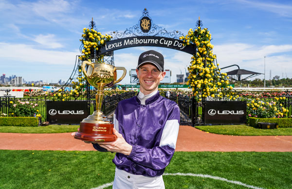 A day to remember for Jye McNeil (Racing Photos)
