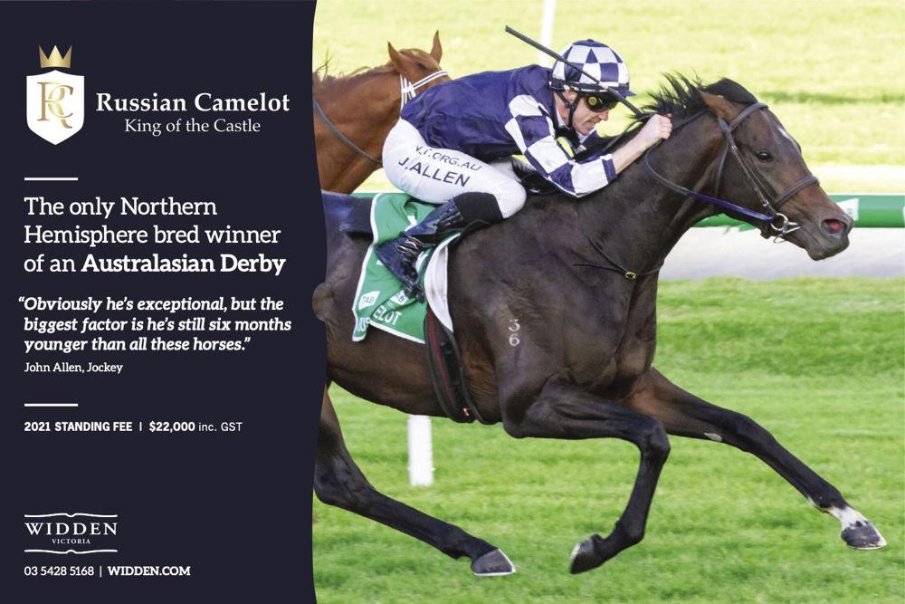 Russian Camelot